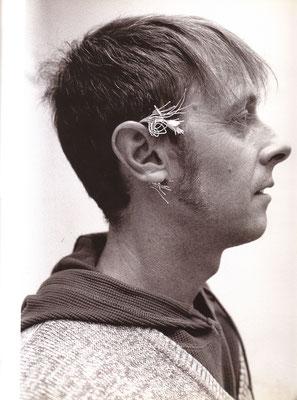 L'oeil et la Main - Stefano Poletti
