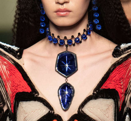 Collaboration for Jean-Paul Gaultier - SS19 Paris Haute Couture