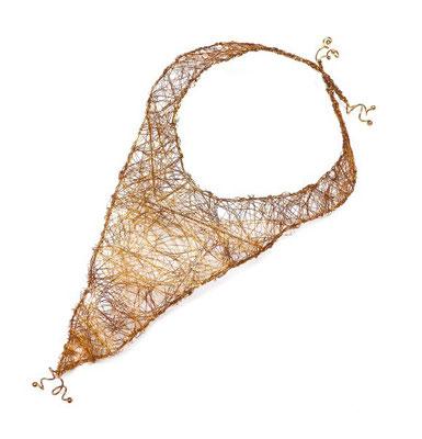 Necklace Chanvre - mod. H0966
