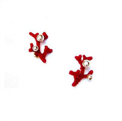 Earrings Dina