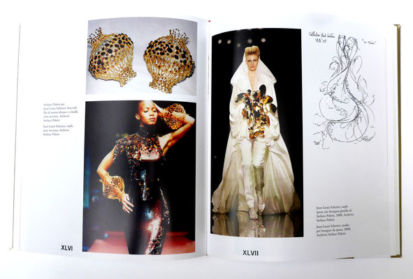Il Gioiello nel Sistema Moda - a cura di Bianca Cappello - Skira Editore 2017
