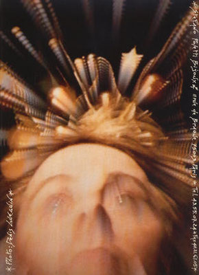 1991 - Immagine : Denis Gueguin