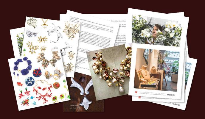 Brochure Stefano Poletti
