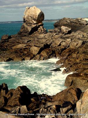 Pointe de la Torche, sud Finistère. RLM 2015 Photo par Régine Le Maout Rlm