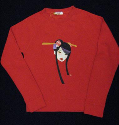 Geisha, taglia S