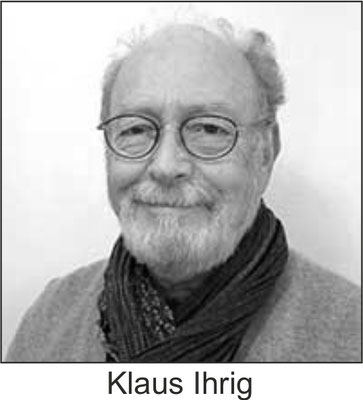 Klaus Ihrig