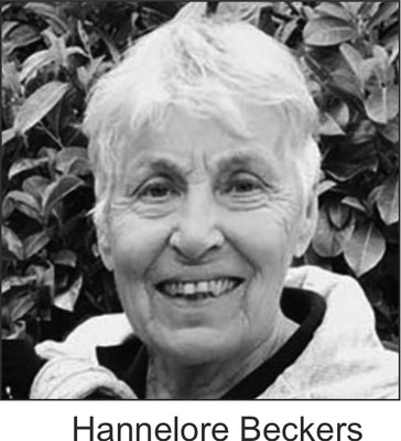 Hannelore Beckers