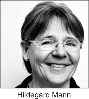 Hildegard Mann
