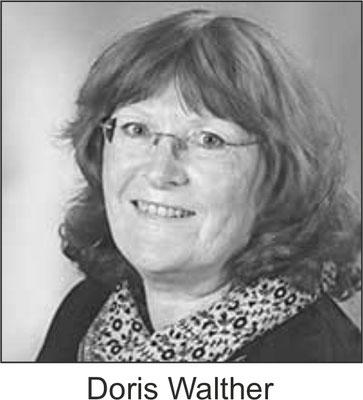 Doris Walther