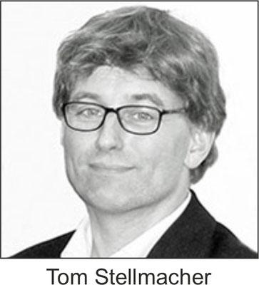 Tom Stellmacher