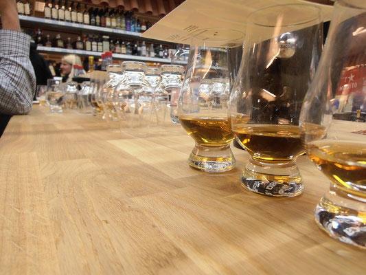 Rum Event mit Ralf Zindel