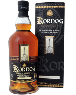 Kornog Single Malt Sauternes Fass