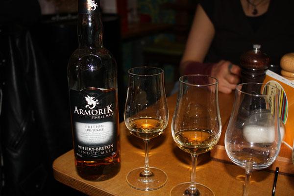 Whisky Tasting Hamburg