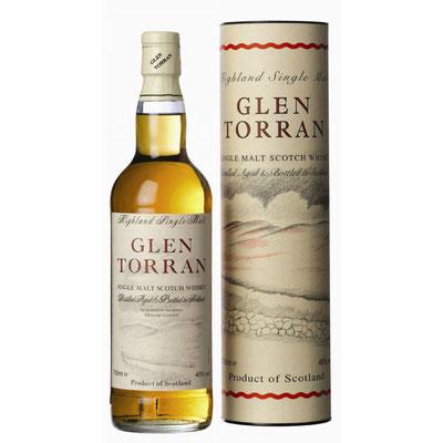 Glen Torran heißt aufgrung der SWA
