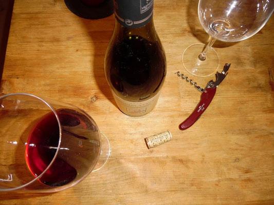Wein-Abend mit Ralf Zindel