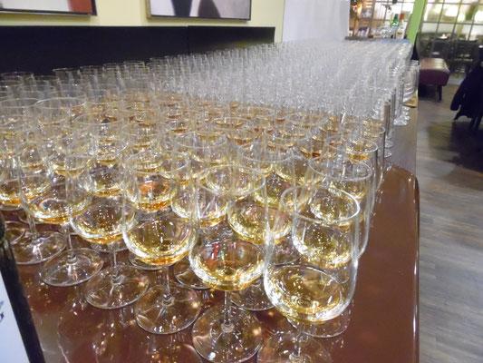 Whisky Tasting mit Ralf Zindel