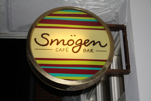 Cafe Smögen in Hamburg