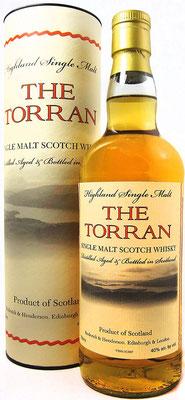 seit 2012 The Torran