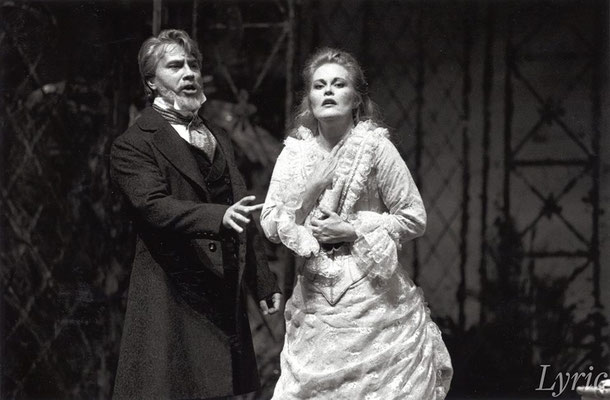 Lyric Opera of Chicago 1993
