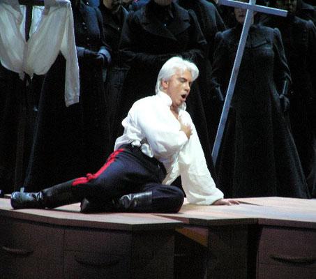 Metropolitan Opera 2005