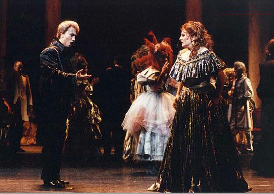 Opera Nice Côte d'Azur 1989