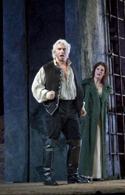 Metropolitan Opera 2009