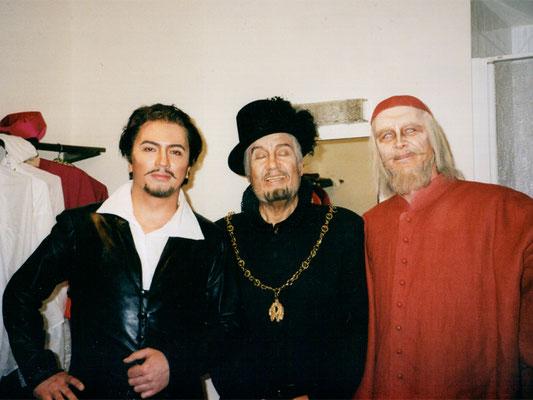 Wiener Staatsoper 1999