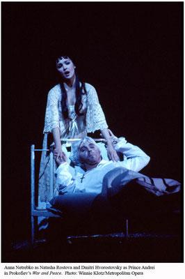 Metropolitan Opera 2002