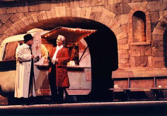 Grand Théâtre de Genève 1999
