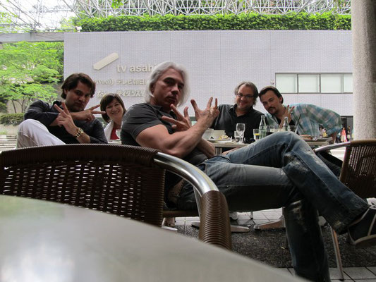 June. 2011 (MET Japan Tour)