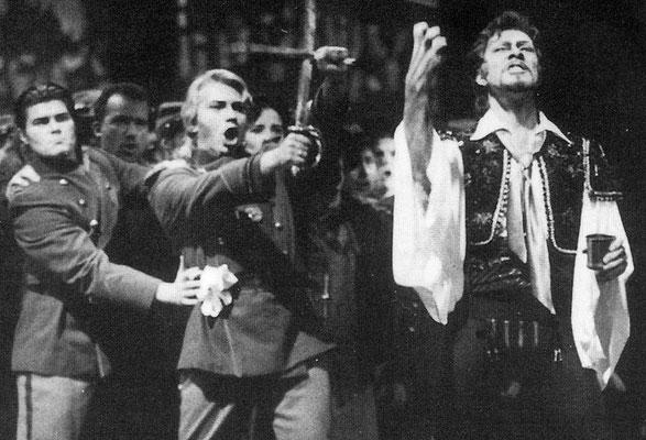 Lyric Opera of Chicago 1996