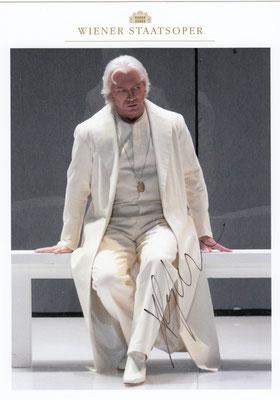 Vienna State Opera 2012