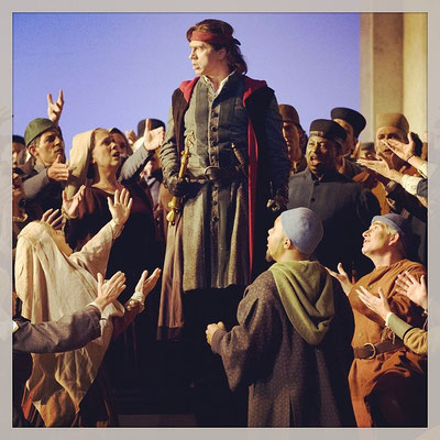 San Francisco Opera 2008