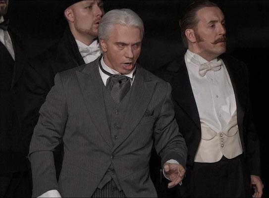 Metropolitan Opera 2012