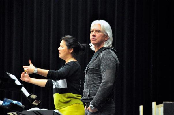 Tchaikovsky : Eugene Onegin at Wiener Staatsoper 2013