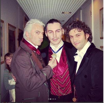 Royal Opera 2008