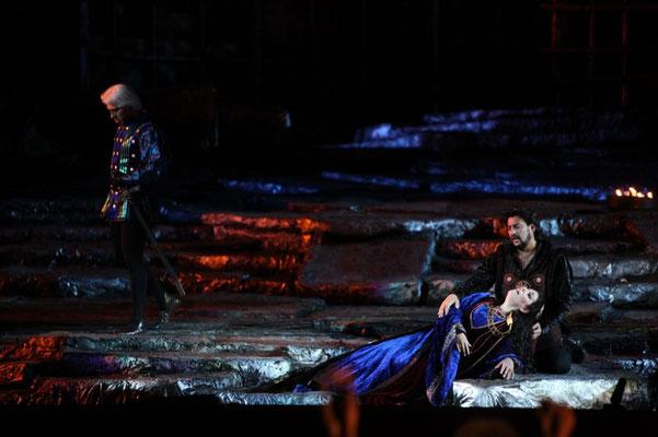 Arena di Verona 2010
