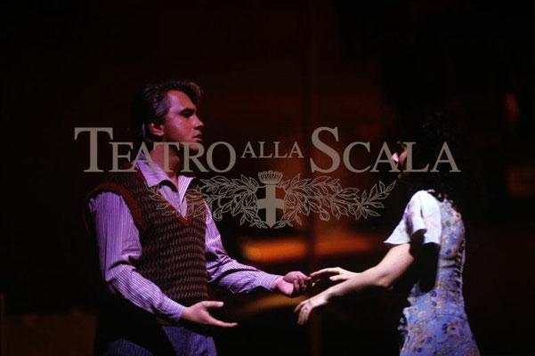 Teatro alla Scala 1993