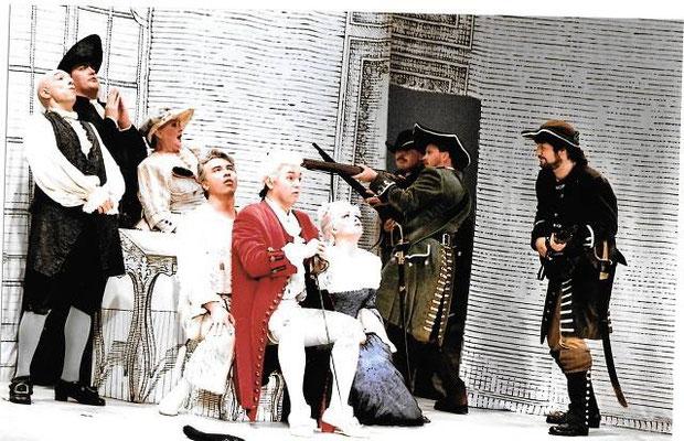 Berlin State Opera 1994