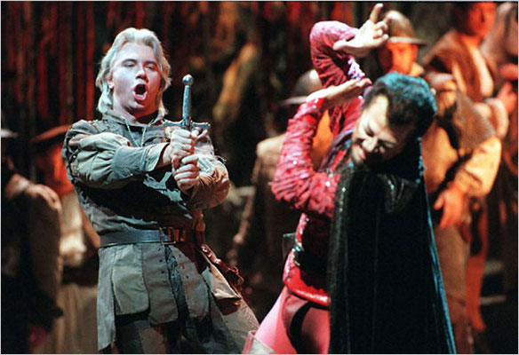 Metropolitan Opera 1997