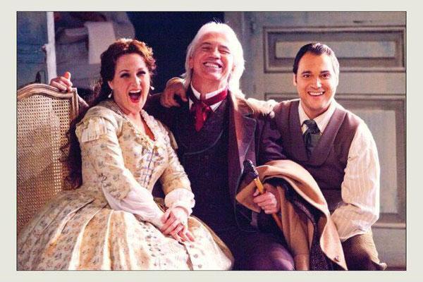 Royal Opera 2014