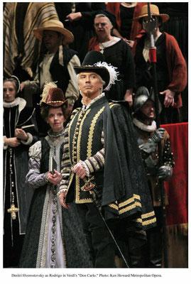 Metropolitan Opera 2006