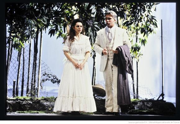 Theatre du Chatelet 1992
