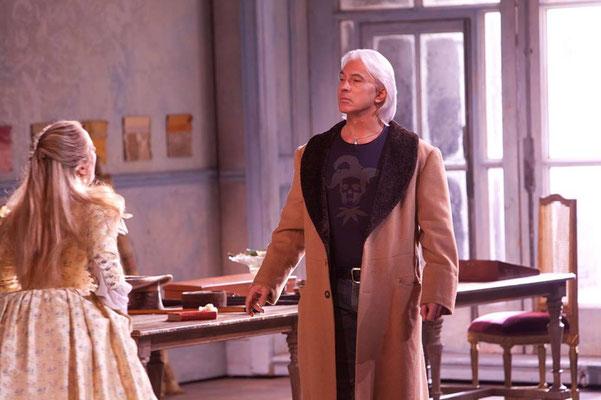 Verdi : La Traviata at Royal Opera 2014