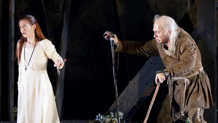 Royal Opera 2010