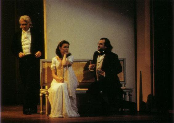 Mariinsky Opera in Yokohama 2003