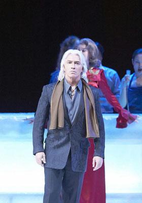 Wiener Staatsoper 2013