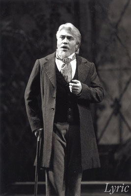 Lyric Opera of Chicago 1993