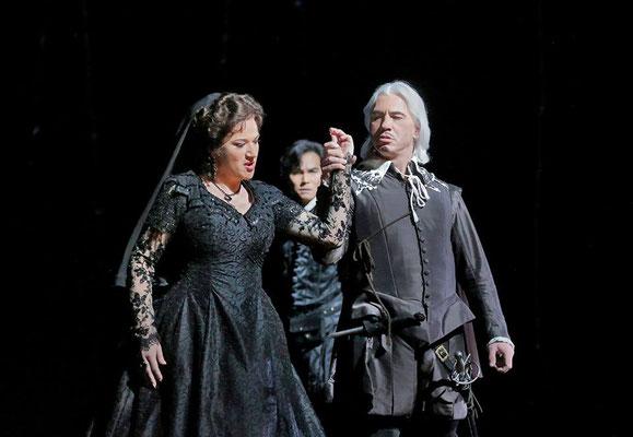 Metropolitan Opera 2015
