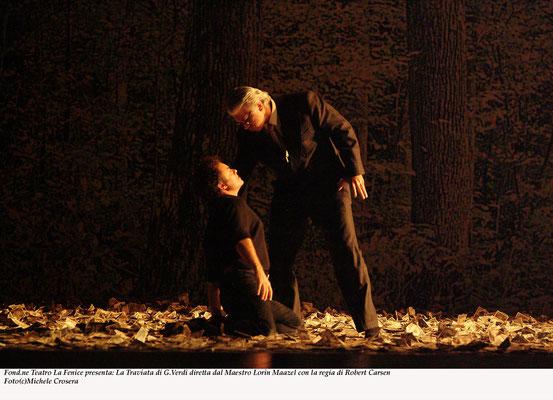 Teatro La Fenice 2004